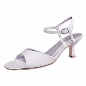Joy Dyeable Bridal Wedding Shoes 5013