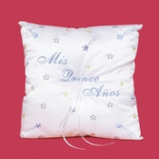Sweet 15 Ring Bearer Pillow***Discontinued****