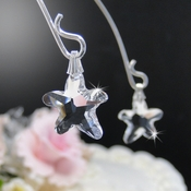 Starfish ~ Crystal Cake Drops
