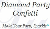 www.DiamondPartyConfetti.com