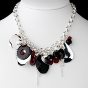 * Necklace 8304