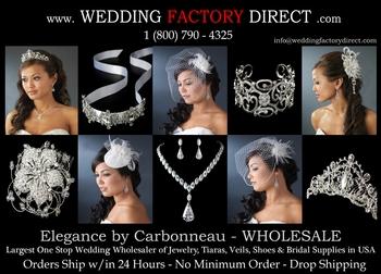 Wedding Factory Direct.Wedding Factory Direct Post Card Mailing Wholesale Bridal Accessories