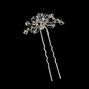 Swarovski Crystal Hair Pin 83
