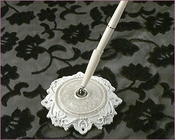 Victorian Lace Bridal Pen PS 450