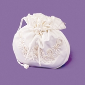 Bridal Purse BP 382