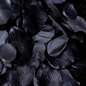 Black Rose Petals (100 Count) #29