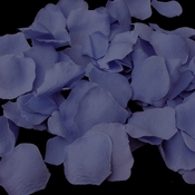 Rose Petals True Periwinkle (100 Count) #95