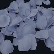 Rose Petals Light Blue (100 Count) #32