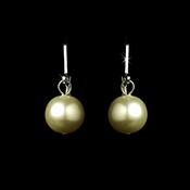 Earring 8340  Cream