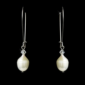 Freshwater Pearl Earrings E 8206