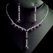 Amethyst Accent Jewelry