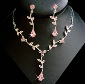 Pink Accent Jewelry