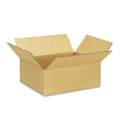 Corrugated Moving Shipping Box 11 x 8 x 4""