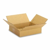 Corrugated Moving Shipping Boxes 10 x 8 x 2""