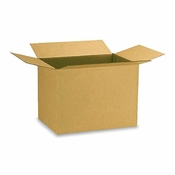 Corrugated Moving Shipping Box 22 x 16 x 16