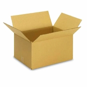 Corrugated Moving Shipping Box 16 x 12 x 8