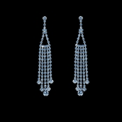 * Earring 20426 Light Blue