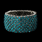 Turquoise Stretch Bracelet 1330***Discontinued***