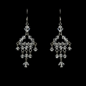 * Earring 8266 Silver *Only 3 Left*