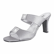 * Pretty Formal Evening Shoes