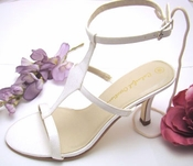 * Closeout Bridal Shoe Style # 9344