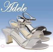 *Adele Formal Evening Shoes