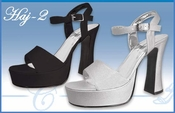 * Haj-2 Formal Evening Shoes