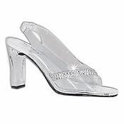 * New Honey-4 Formal Evening Shoes **Discontinued***