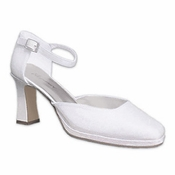 Roxy Dyeable Bridal Wedding Shoes***Discontinued****
