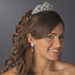 Antique Silver Headpiece 414