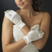 Formal or Bridal Gloves Style GL217-2W