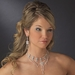 Crystal Couture Bridal Jewelry Set NE 7301