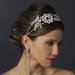 Antique Silver Headpiece 17902