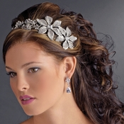 Side Accented Headbands