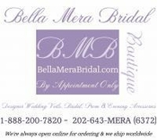 Bella Mera Bridal Boutique