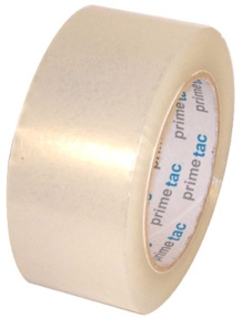 """3"""" Clear Shipping Moving Tape"""
