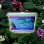 fertilizer AFRICAN VIOLET [8 oz]<BR>^^^ SOLD OUT ^^^