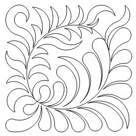 TKQ Digitized Pattern Club - E-mail Delivery