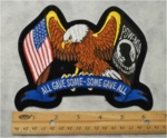 567  R - ALL GAVE SOME SOME GAVE ALL EAGLE
