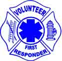 VOLUNTEER FIRST RESPONDER