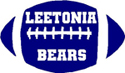 Leetonia Bears FB