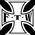 FTW Iron Cross