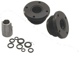 HS5167 Seal Kit Outboard Front Mount Steering Cylinder *NO WRENCH* (TELEFLEX)