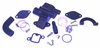 18-1910 Thermostat Housing Kit