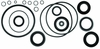 18-2640 Lower Unit Seal Kit