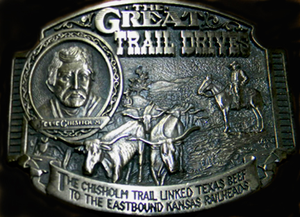 Commemorative, limited edition, collectible Belt Buckles
