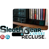 SleuthGear Recluse