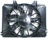 2002 2003 2004 2005 KIA SEDONA CONDENSER COOLING FAN ASSEMBLY - 610840