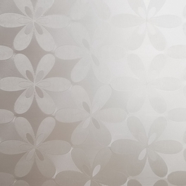 Petals - Self-Adhesive Embossed Window Film Home Decor(Roll)