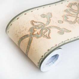 Chinese Knot - Self-Adhesive Wallpaper Borders Home Decor(Roll)